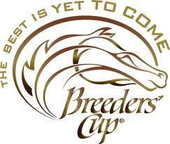 Breeders Cup Golden Logo