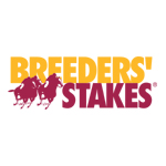 Breeders' Stakes Logo