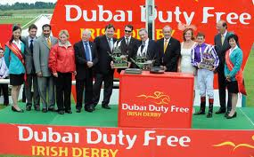 Irish Derby Betting