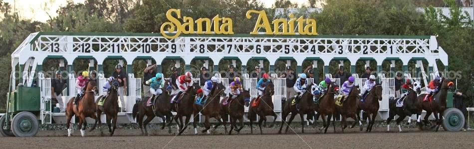 Bet On The 2013 Santa Anita Handicap